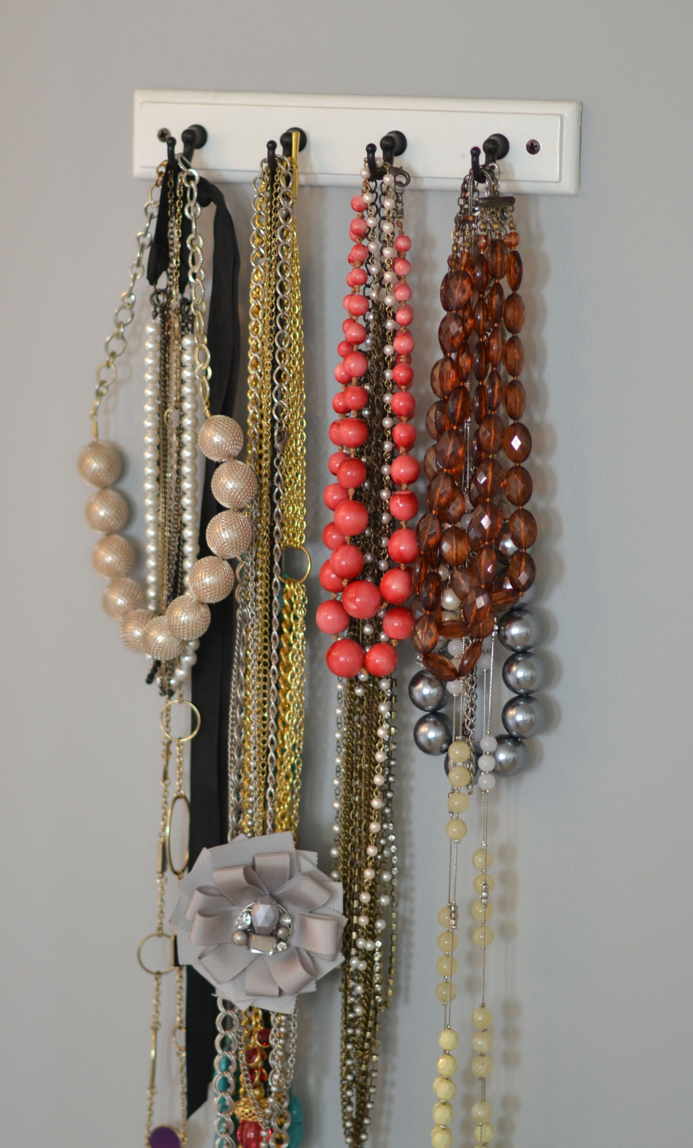 Jewelry Display Wall Hooks