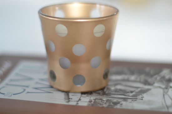 Candle Facelift- Close up